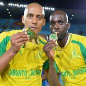 Mamelodi Sundowns dump two most faithful players.