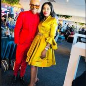 Somizi makes a confession that leaves his fans speechless