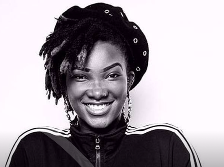 Starboy Kwarteng Says Ebony Deserves Better That She's Getting In The Industry