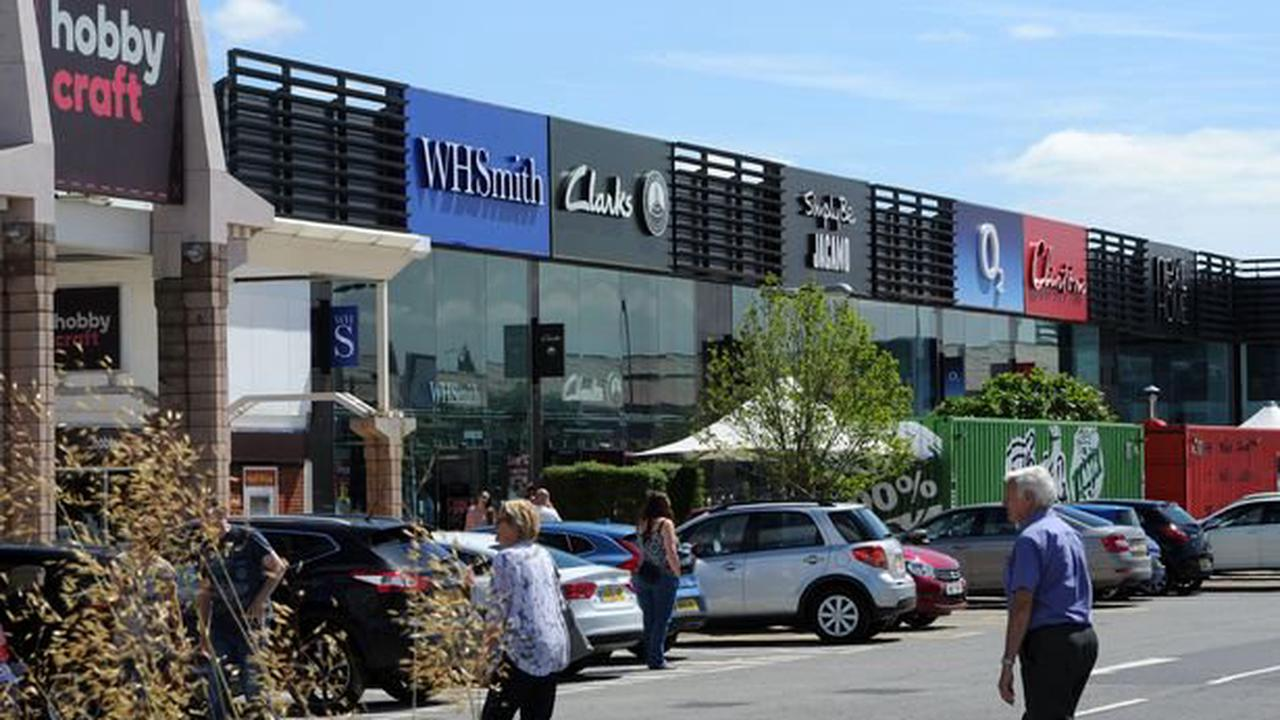 Teesside Park getting set to reopen to shoppers