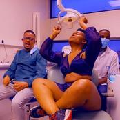 Crazy   Zodwa Wa Bantu Buys New Smile For R80 000