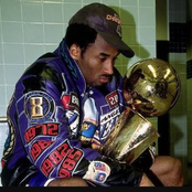 Flashback: Why Kobe Bryant Was Sad After Winning Championships in 2001