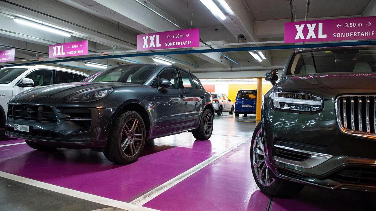 Höhere Autosteuern – Im Kanton Bern ist ein weiteres Umweltgesetz gefährdet