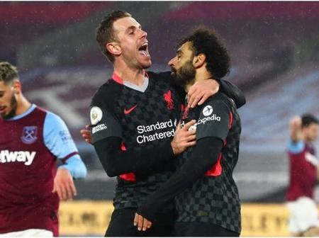 Liverpool's winning return ends Gary Neville's 'fun party'