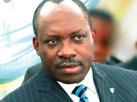 Suspect arrested over attack on former CBN governor