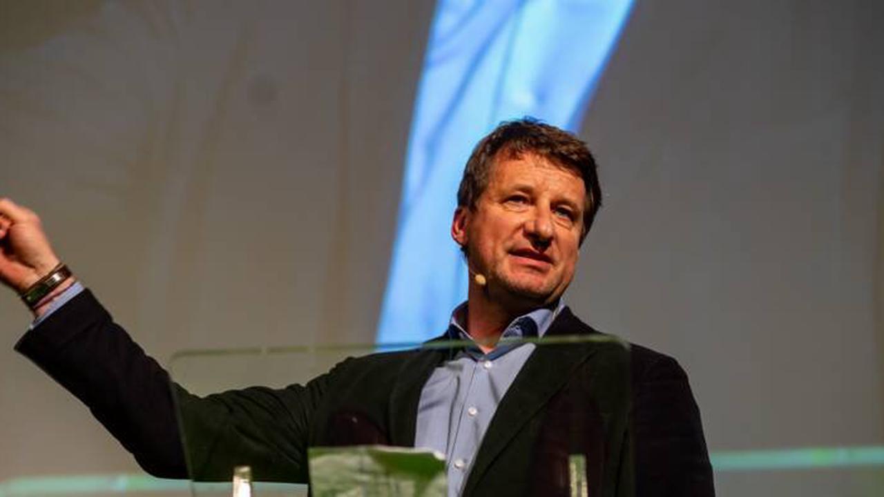 Présidentielle 2022 : Yannick Jadot désigné candidat pour Europe Écologie-Les Verts
