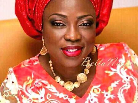 Meet The Beautiful Wife And Twins Of Ex Lagos State Governor Ambode (Photos)