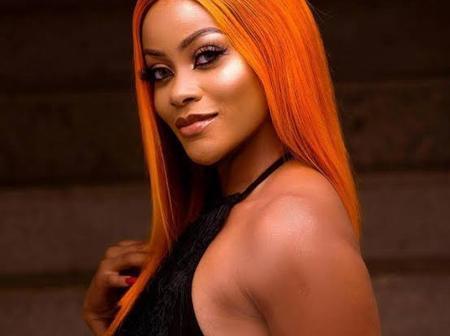 See Stunning Photos Of Actress Damilola Adegbite