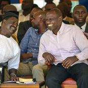 MP Ngunjiri Delivers Bad News to Raila And Ruto, Warns What Will Happen if The Two Form a Coalition