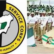 Good News For NYSC Batch 2021 As Registration And Opening Of Portal Begins On 3rd Of March.