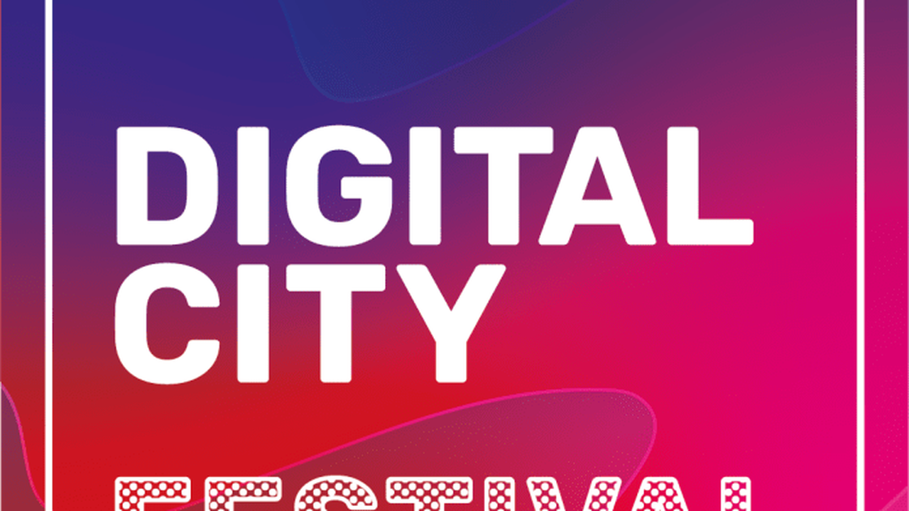 Digital City Festival is returning in 2021 as a truly digital event
