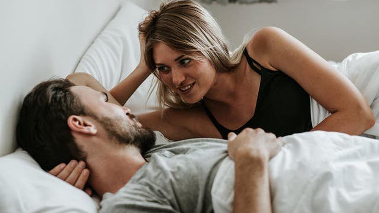 Welche Dinge man sich dem Partner nicht zu sagen traut
