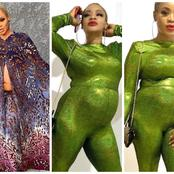 PHOTOS: Reactions As Popular Actress Flaunts Her Baby Bump in New Photos