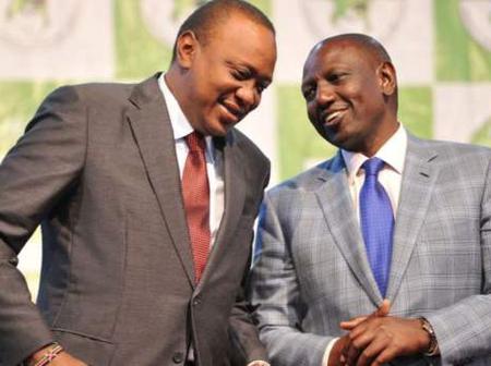 Ruto Revisits ICC Cases As He Responds To Uhuru's Resignation Call