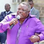 Angry Kenyans Tear Apart Francis Atwoli after Attacking DP Ruto