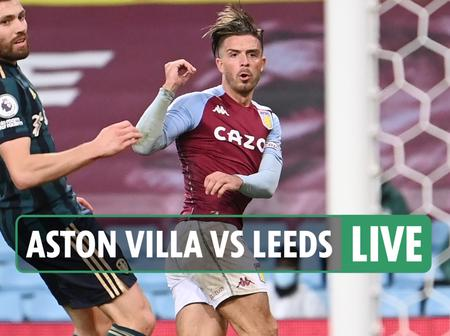 Aston Villa suffer first defeat in Premier league as Bamford score hat trick for Leeds.(Opinion)