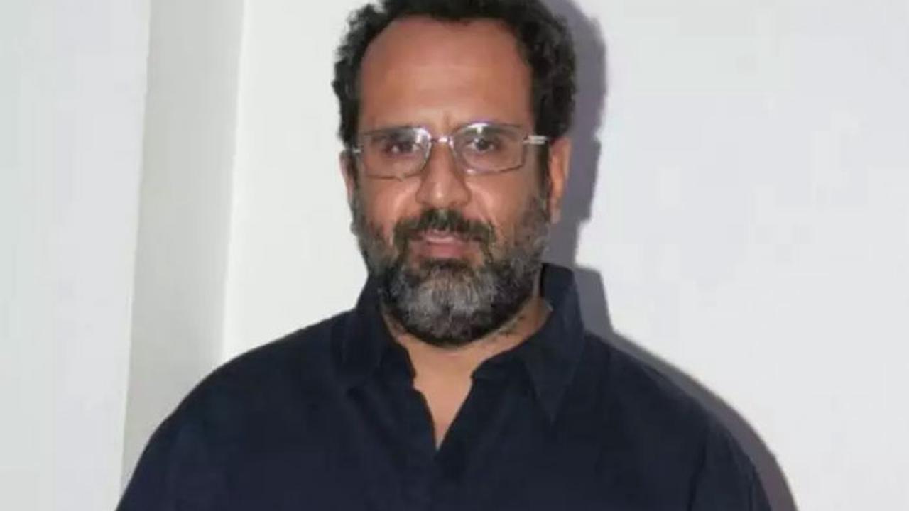 'Atrangi Re' director Aanand L Rai tests COVID-19 positive; says 'I feel fine'