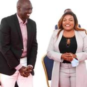 Powerful Mount Kenya Women Who Will Benefit Much if Ruto Becomes The President