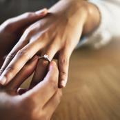 Pour avoir reçu une bague de fiançailles de 14 000 FCFA, une nigériane annule son mariage