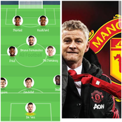 3 Ways Ole Could Lineup Against Crystal Palace Without Cavani and Pogba