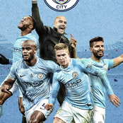Is Manchester City So Unlucky In Winning The UEFA Champions League? See Their History