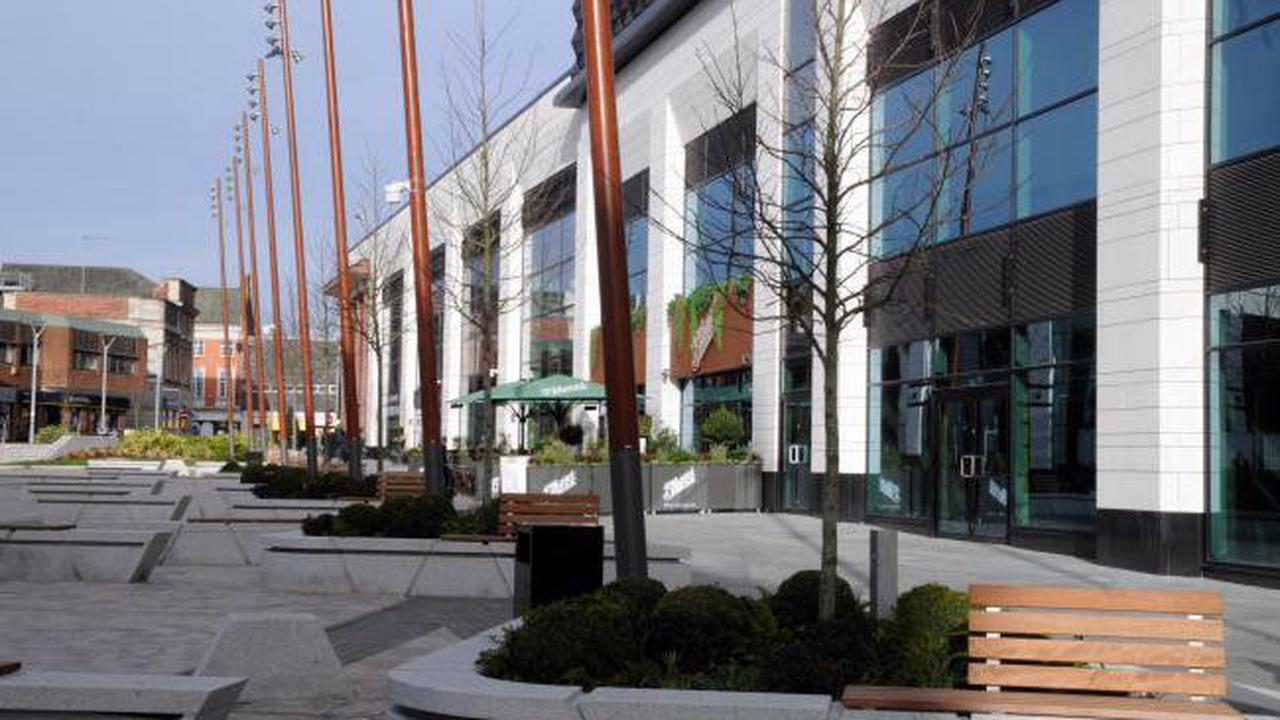 Warrington named the best place in the UK to live and work in new study