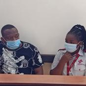 Drama In Court As Sonko's Lawyers, Magistrate Clash