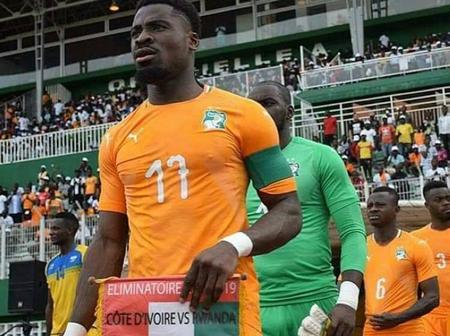 Football / Éliminatoires CAN 2021 : bon début de l'équipe ivoirienne