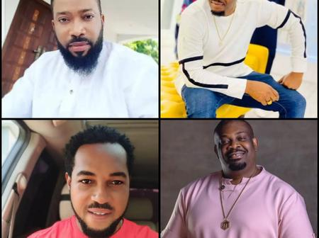 Meet 6 Nigerian celebrities who are unmarried at the age of 30 and above (photos)