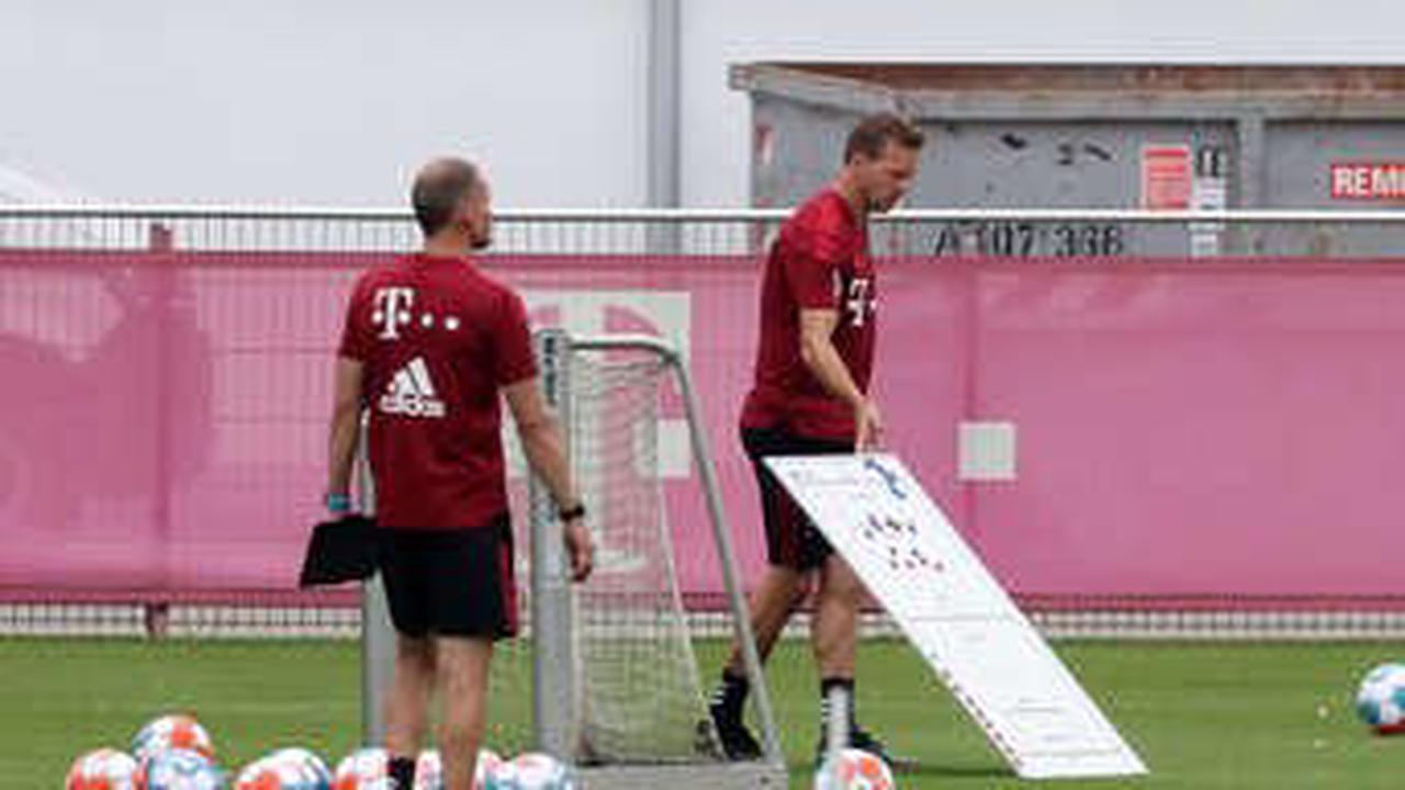 EM-Star im Bayern-Kader gegen Gladbach - Nagelsmann führt Pflicht für Handy-App ein