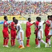 The beginning of many coaches in the Ghana Premier League is very fruitful for Kotoko and Hearts