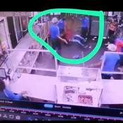 Video : Engen Workers in Deep Trouble After they beat up Arrogant Customers