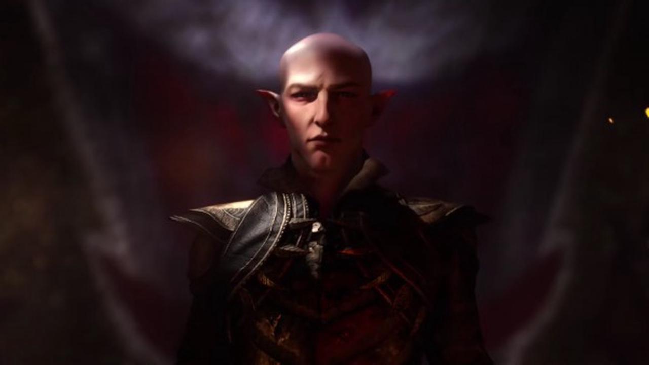 EA tease à nouveau Dragon Age lors des Game Awards