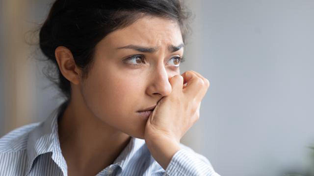 6 Tipps, die dir helfen können, deine Angst zu überwinden