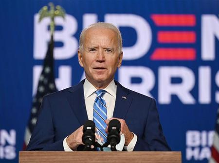 See What Joe Biden's Presidency Would Be Like. Check To See Three Priorities He Would Address.