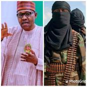 An Open Letter From Angry Nigerian To President Buhari Concerning The Issue Of Terrorism In Nigeria