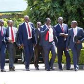 Why William Ruto-Raila Odinga Alliance Is Not Possible