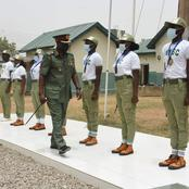 NYSC Reveals the Date for New Registration