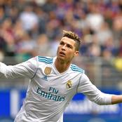 Classement des meilleurs buteurs actualisé : découvrez les places qu'occupent Cristiano Ronaldo et Messi