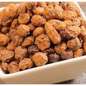 5 Reasons Why Tiger Nuts Should Be Your Best Friend