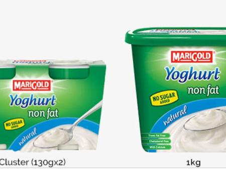 How to make yoghurt which makes the body health.