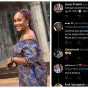 Lady Reveals What A Man Will Never Do To A Woman He Loves, Check Out The Replies She Got