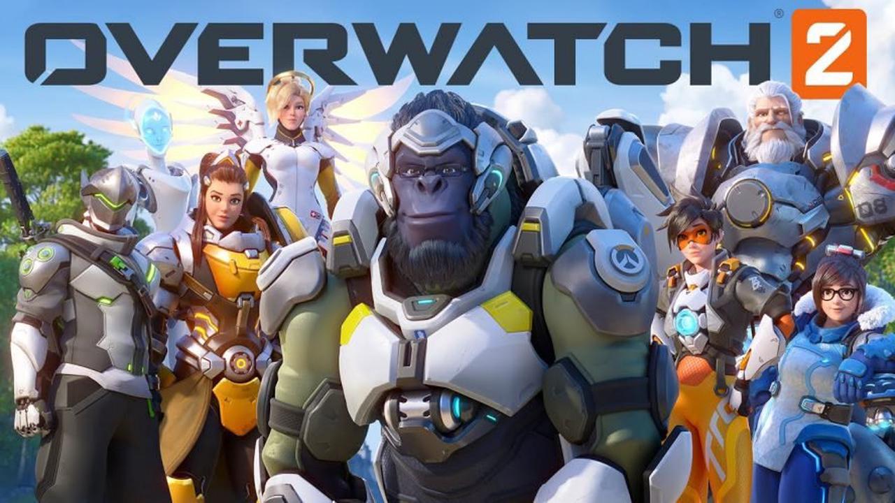 Overwatch 2 se montrera deux heures en stream le 20 mai