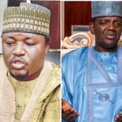 Reveal The Identities Of Those Behind Zamfara Kidnappings And Shock Nigerians - ACF Tell Matawalle