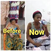 Health Is Wealth, See Expenses Already Spent On Ada Jesus For Her Treatment In Abuja
