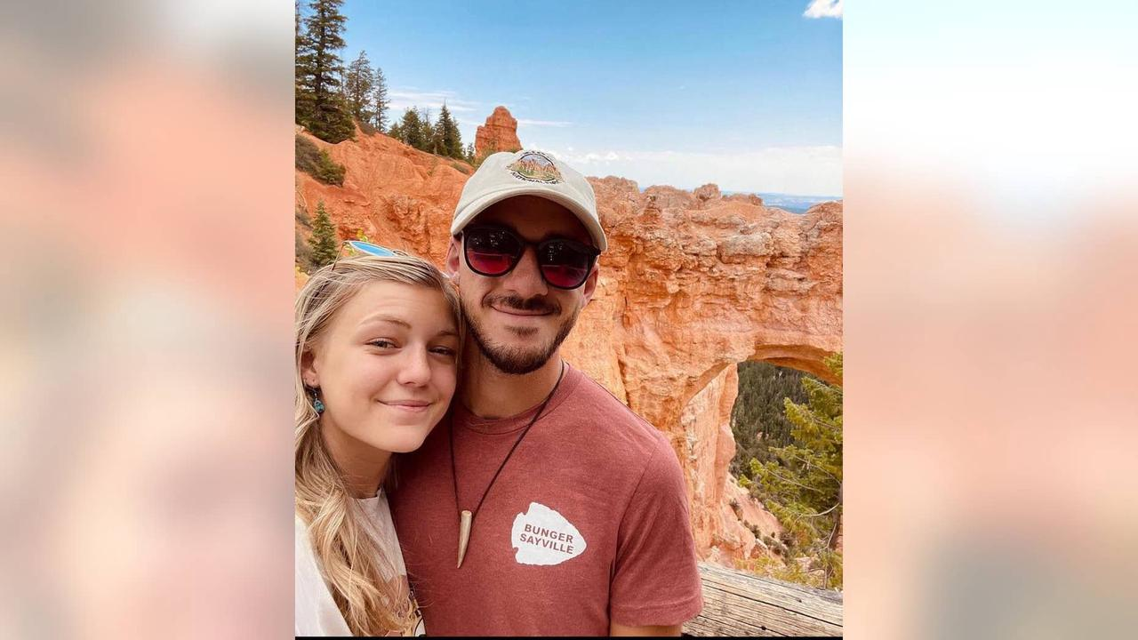 Missing Gabby Petito: Utah police were called to incident involving cross-country vanning couple