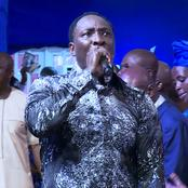 See the prophecy Prophet Jeremiah Omoto Fufeyin made regarding the month of March