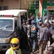 Middle-age Man Reportedly Kills Himself In A Lodging In Kakamega