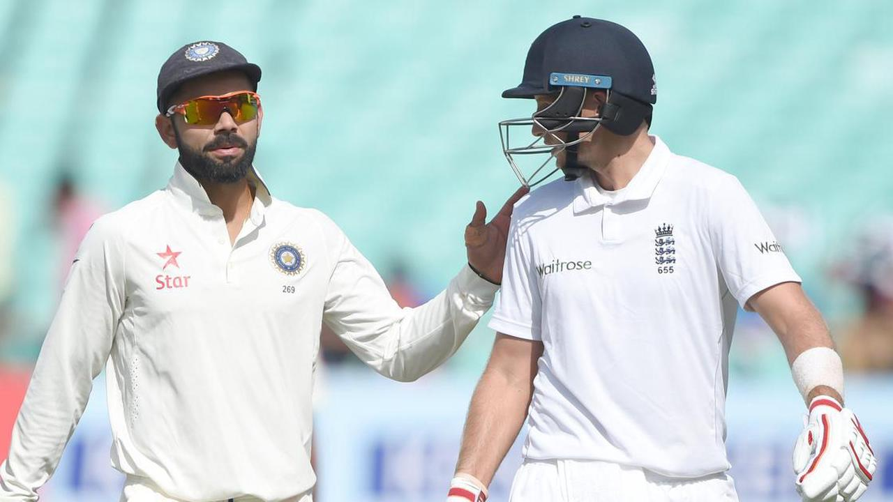 India vs England: First Two Exams To Be Performed Behind Closed Doorways In Chennai