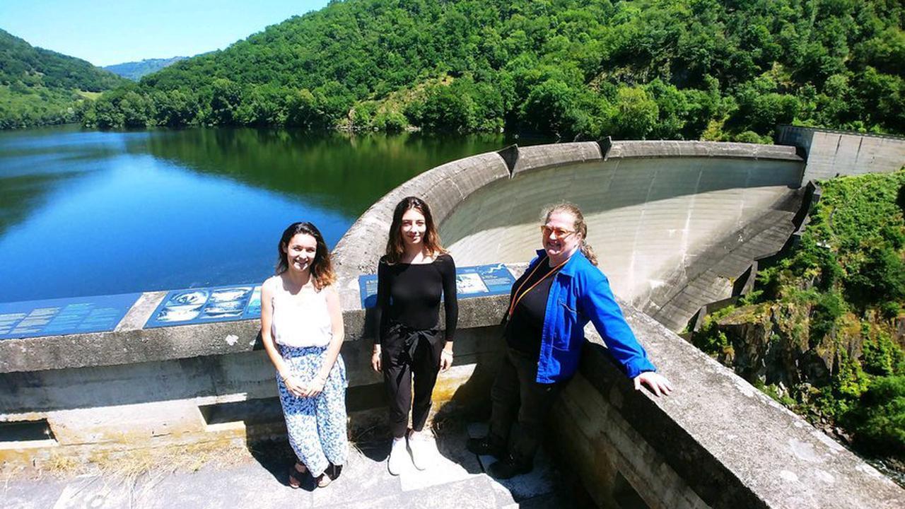Tourisme. Visites guidées au barrage de Couesques